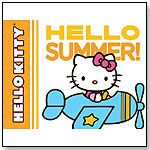 Hello Kitty, Hello Summer! by ABRAMS BOOKS
