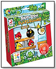 Angry Birds On Top by SMART TOYS AND GAMES INC