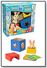 Bunny Peek a Boo by SMART TOYS AND GAMES INC