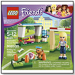 LEGO Friends Stephanie Soccer Practice 41011 by LEGO