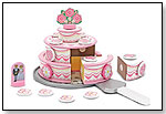 Tiered Special Occasion Cake by MELISSA & DOUG