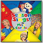 Season Sings! by MACARONI SOUP!