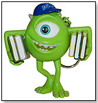 Monsters University Flashlight by CANDYRIFIC