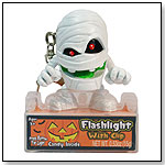 Halloween Keychain Flashlight by CANDYRIFIC