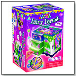 Sticky Mosaics® Fairy Forest Jewelry Box by THE ORB FACTORY LIMITED