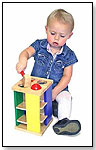 Pound & Roll Tower by MELISSA & DOUG