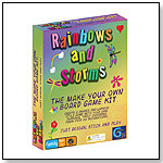 Rainbows and Storms by GRIDDLY GAMES INC.