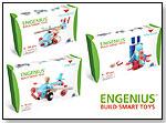 Engenius by BLUE ORANGE GAMES