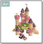 Fairy Tale Blocks by PLANTOYS