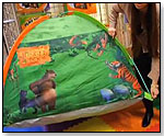 """The Jungle Book"" Tents by PACIFIC PLAY TENTS INC"