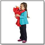 Playskool Big Hugs Elmo by HASBRO INC.