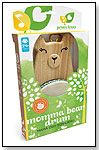 Green Tones Momma Bear Drum by HOHNER