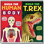 Build It Series by SILVER DOLPHIN BOOKS