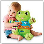 Hug and Learn Baby Tad by LEAPFROG