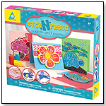 Etch-N-Press™ Cards and Prints by THE ORB FACTORY LIMITED