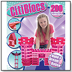Doll House Blocks by CITIBLOCS LLC