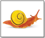 Incredible Creatures® White–lipped Snail by SAFARI LTD.®