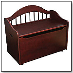Limited Edition Toy Chest - Cherry by KIDKRAFT