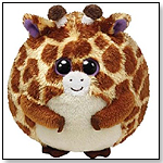 Beanie Ballz Tippy the Giraffe - Large by TY INC.