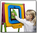 Kids Drawing Easel for iPad by CTA DIGITAL