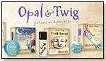 Opal & Twig Potions and Powers by OPAL & TWIG