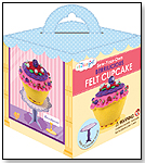 Sew-Your-Own Cupcake by UNIVERSITY GAMES