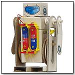 Bipedal Walking Robot Kit by ARTEC EDUCATIONAL
