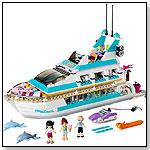 LEGO Friends Dolphin Cruiser by LEGO