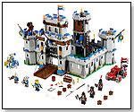 LEGO Kingdoms Kings Castle by LEGO