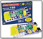 Snap Circuits Sound by ELENCO