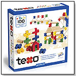 Texo - 100 pc by GUIDECRAFT INC.