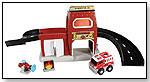 GoGo City Fire Station Playset by KID GALAXY INC.