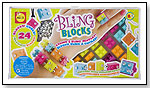Bling Block Jewelry Kit By Alex by ALEX BRANDS