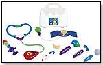 Kidoozie Little Doctor Kit by INTERNATIONAL PLAYTHINGS LLC