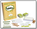 The Game of THINGS by PATCH PRODUCTS INC.