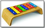 Green Tones Melody Glockenspiel by HOHNER