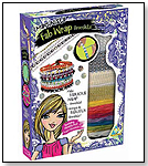 Imaginista™ Fab Wrap Friendship Bracelets by THE ORB FACTORY LIMITED