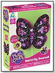 PlushCraft® Butterfly Doorbell by THE ORB FACTORY LIMITED