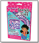 Stick'n Style® Sparkle Cuff by THE ORB FACTORY LIMITED