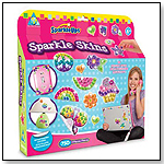 SparkleUps® Sparkle Skins by THE ORB FACTORY LIMITED