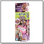 Fun Loom Bracelet Making Kit by IDEAVILLAGE PRODUCTS