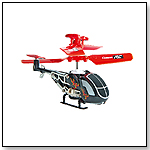 RC Micro Helicopter by CARRERA