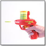 "Zip Shot Disc Shooter, 7"" by TOYSMITH"