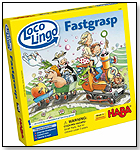 Loco Lingo Fastgrasp by HABA USA/HABERMAASS CORP.