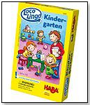Loco Lingo Kindergarten by HABA USA/HABERMAASS CORP.