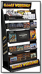 Best Sellers 1 Rack by GAMES WORKSHOP