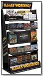Best Sellers 1 Rack by GAMES WORKSHOP