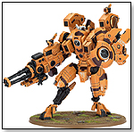 Tau Empire XV104 Riptide Battlesuit by GAMES WORKSHOP