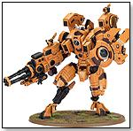 Tau Empire XV104 Riptide Battlesuit by GAMES WORKSHOP