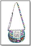 "Good Dog Crossover Bag: 6"" x 9"" by DOUGLAS CUDDLE TOYS"